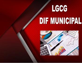 LGCG DIF MUNICIPAL